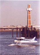 Runway HAMBURG-Harbour (Aug. 04)