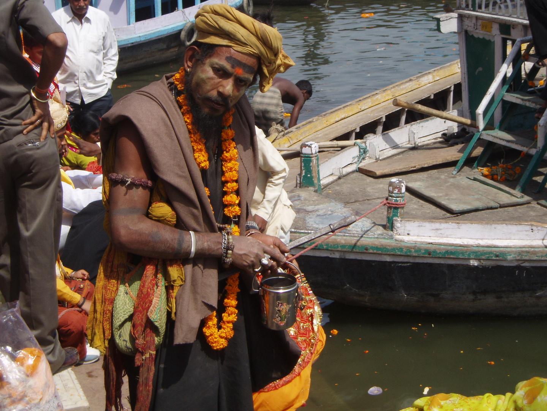 Rupee Sadhu