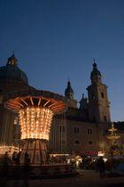 Rupertikirtag in Salzburg