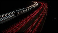 rush hour A23