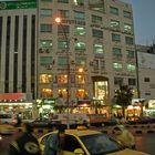 Rush Hour in Amman
