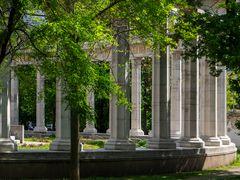 russendenkmalsäulen