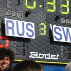 Russia wins!