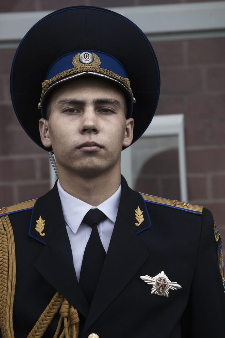 Russian Generation