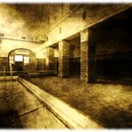 * Russian pool *