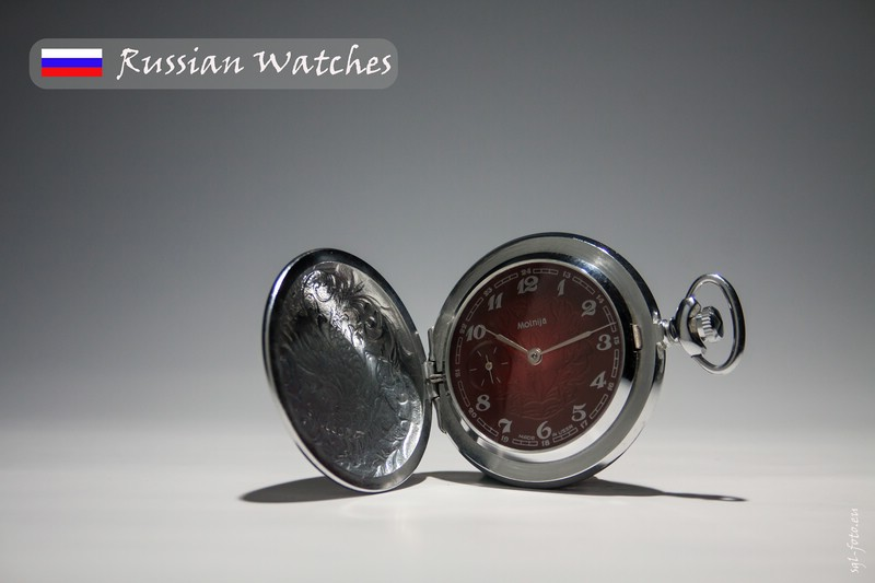 Russian Watches 2
