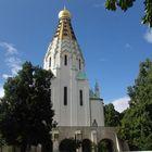 Russiche Kirche