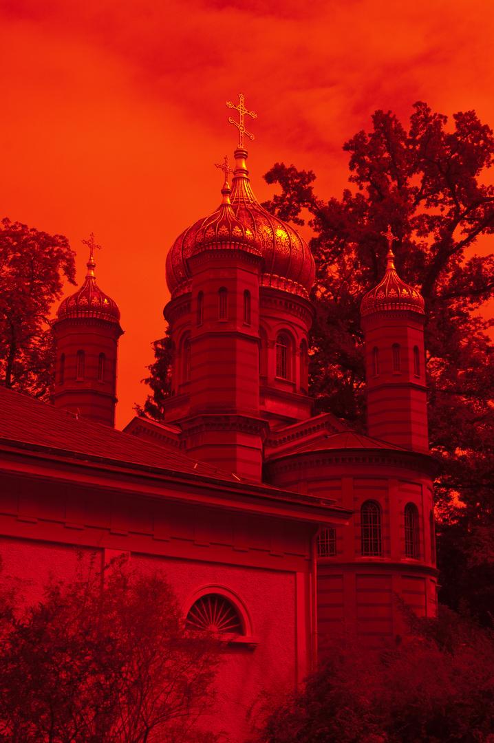 Russisch-Orthodox
