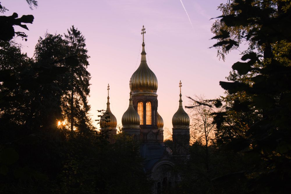 Sonne Auf Russisch