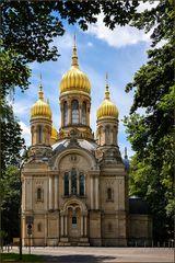 Russisch-Orthodoxe Kirche (Wiesbaden)