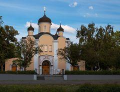 Russisch-Othodoxe Kirche