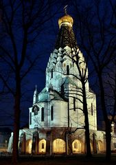 Russische Kirche - Chili Edition