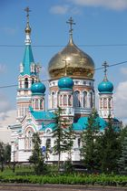 Russ.Orthodoxe Kathedrale