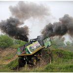Rußpartikel - Mein Beitrag zum lächerlichen Thema Dieselfahrverbot