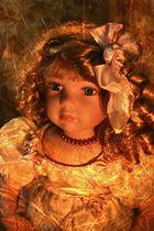 Rustic Doll