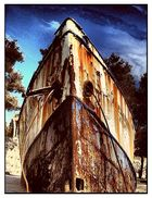 rusting....