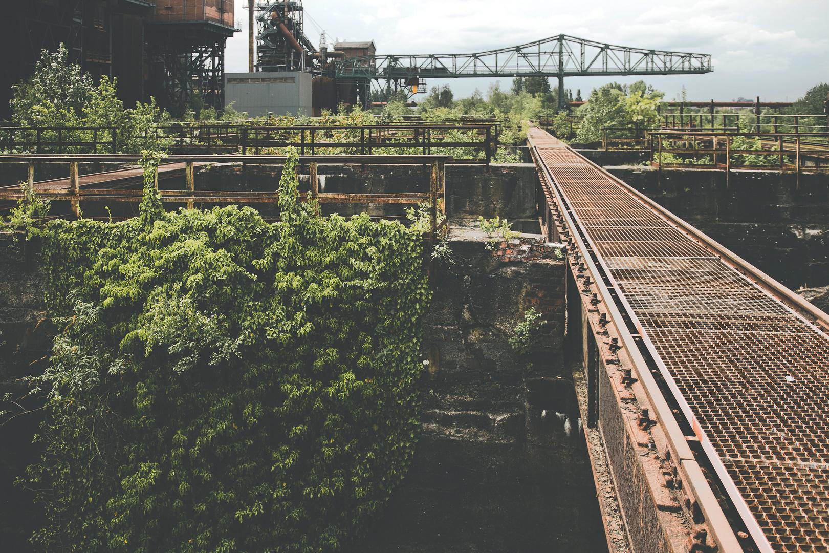 rusty way