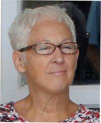 Ruth Kistner