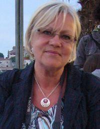 Ruth Revels