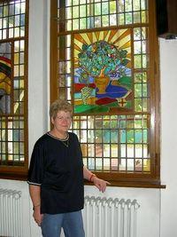 Ruth Schranz