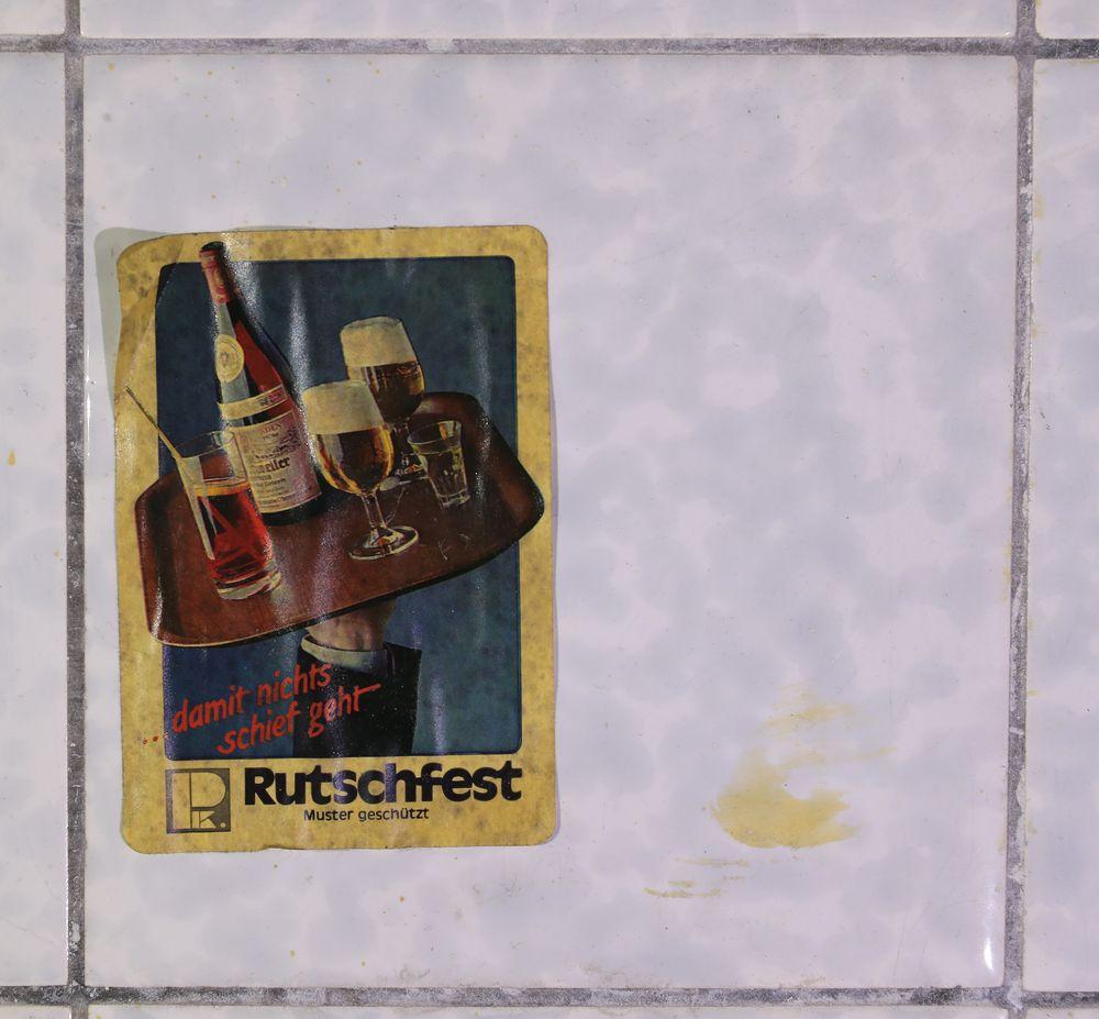 Rutschfest !
