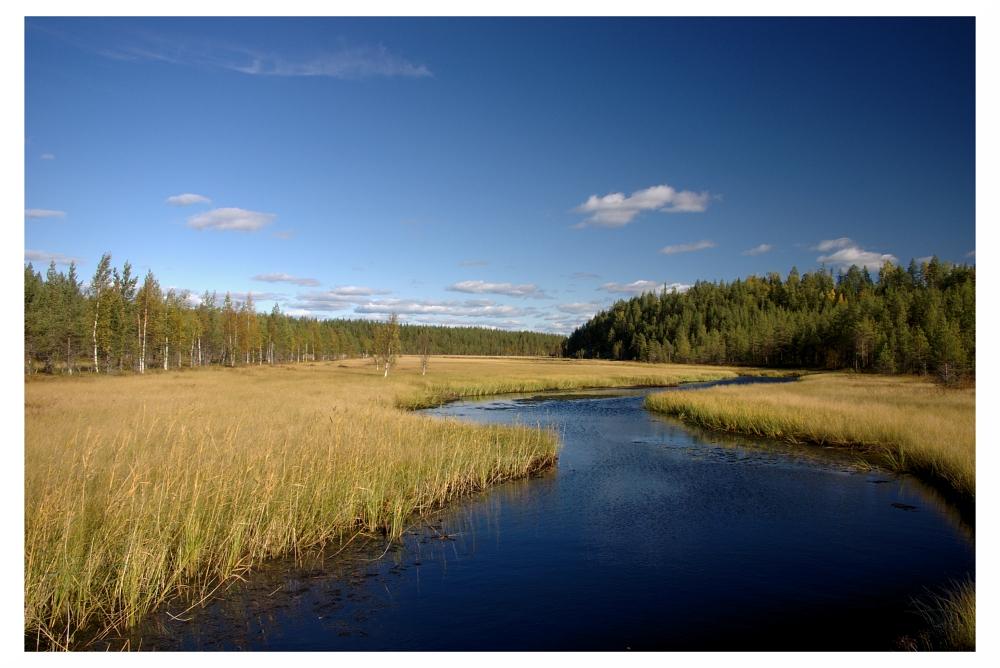 Ruuna Hiking Area