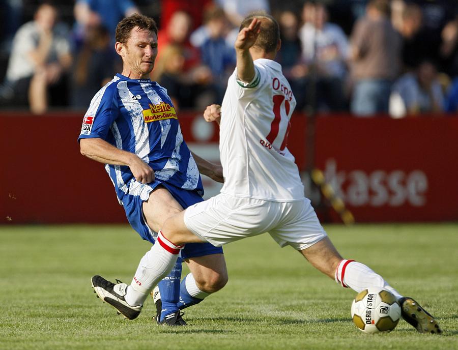 RW Ahlen – VfL Bochum (3)
