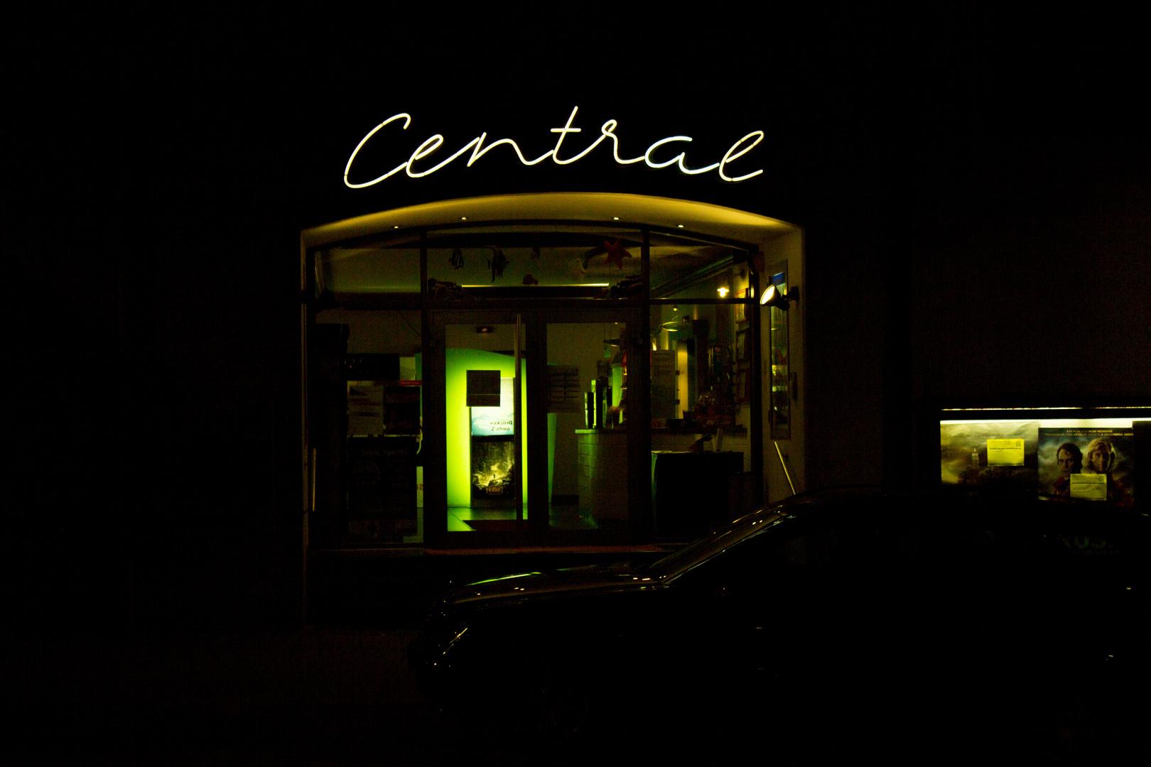 RW Central