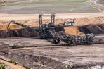 RWE - Braunkohlentagebau Garzweiler - Absetzer