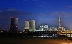 RWE Kraftwerk Hamm-Uentrop
