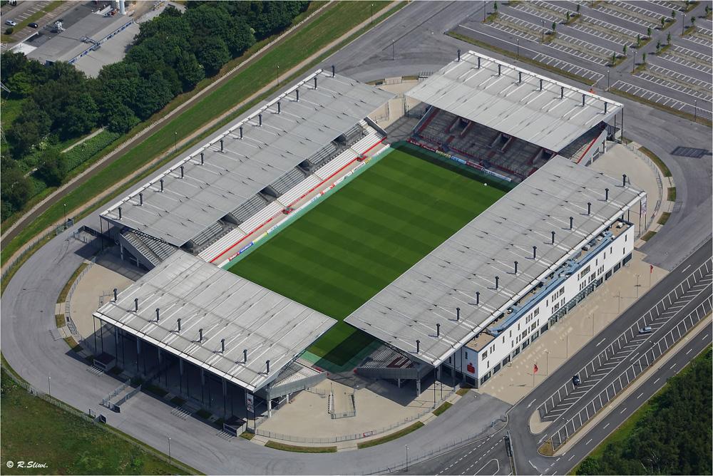 Rwe Stadion