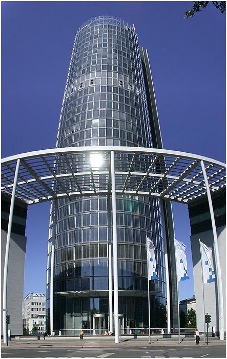 RWE Tower #4