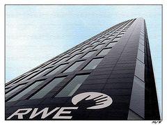 RWE Tower Dortmund