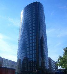 Rwe Tower in Dortmund