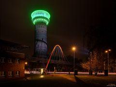 RWW - Wasserturm II