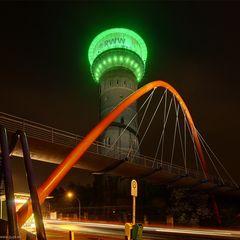RWW - Wasserturm III