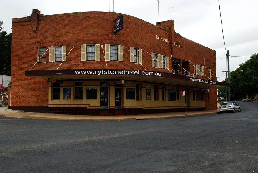 rylstone hotel 2