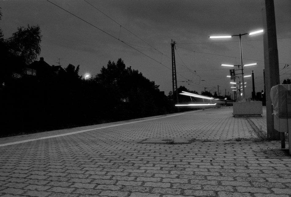 S-Bahn #1
