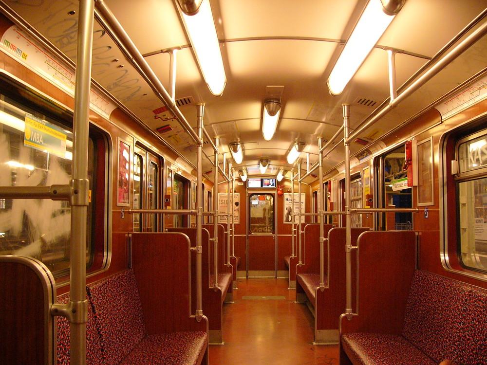 S- Bahn