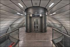 * S-Bahn Airport *