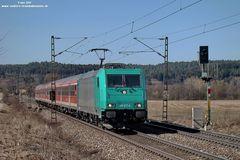 S-Bahn...