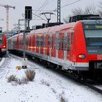 S-Bahn München (3)