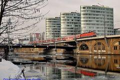 S-Bahn oder nicht ....