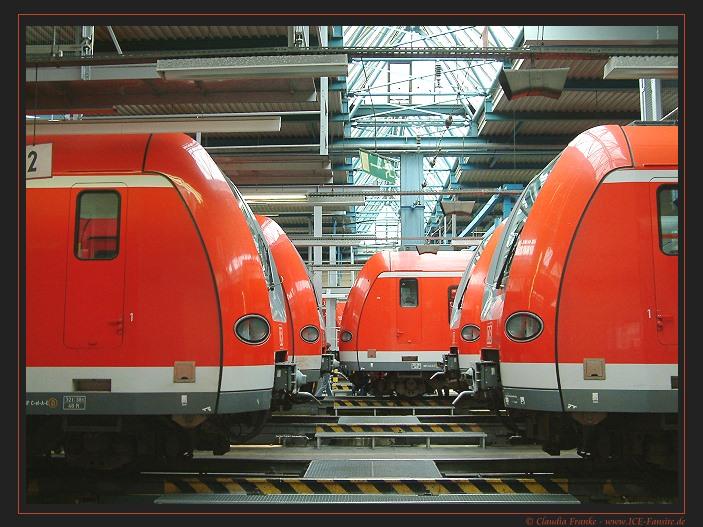 S-Bahn-Treffen..