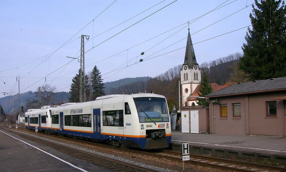 S-Bahn von Johann S.