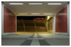 S-Bahnhof Bad Vilbel
