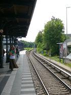 S-Bahnhof Rathaus Steglitz