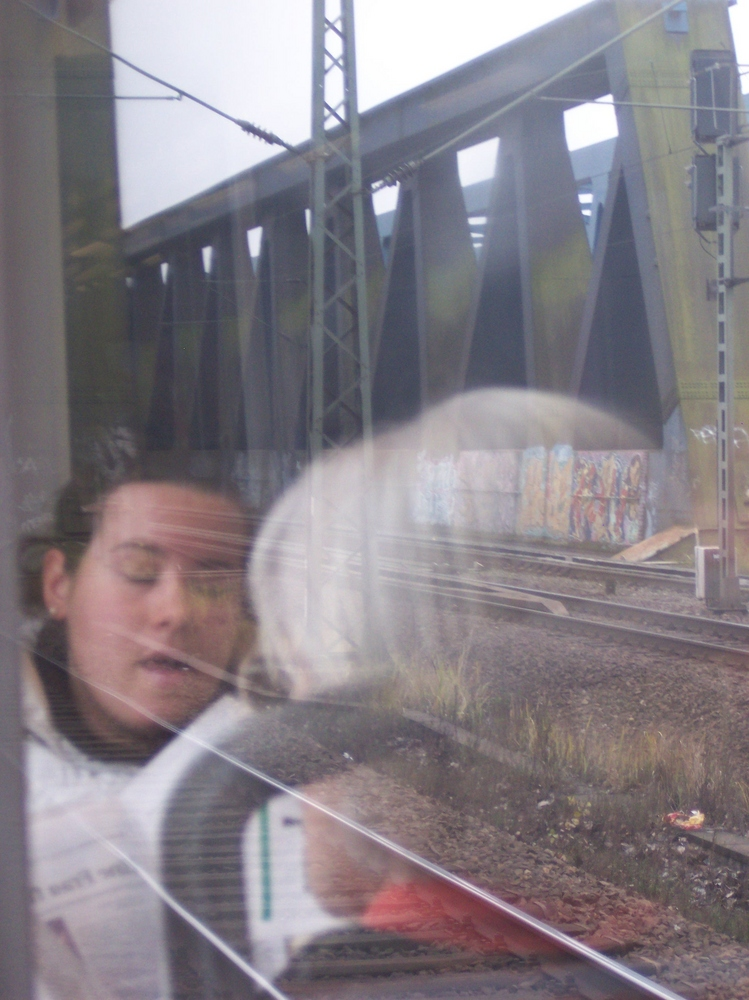 S-Bahnkurzschlaf