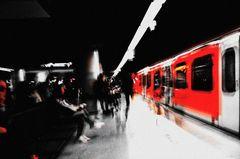 S Bahnromantik