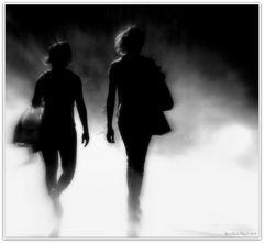 S comme ... Silhouettes